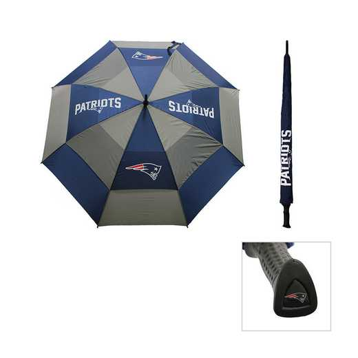 31769: Golf Umbrella New England Patriots