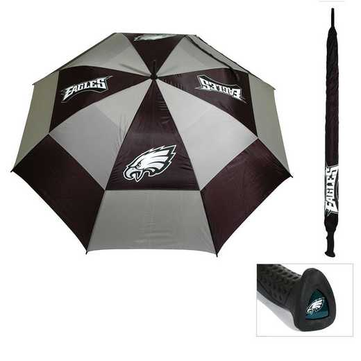32269: Golf Umbrella Philadelphia Eagles