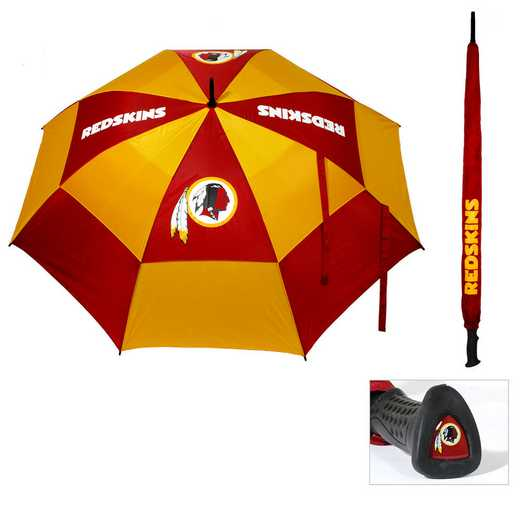 33169: Golf Umbrella Washington Redskins