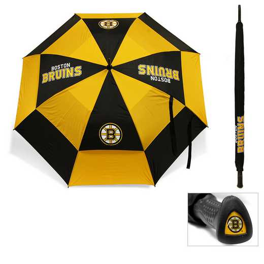 13169: Golf Umbrella Boston Bruins