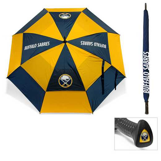 13269: Golf Umbrella Buffalo Sabres