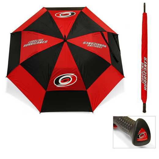 13469: Golf Umbrella Carolina Hurricanes
