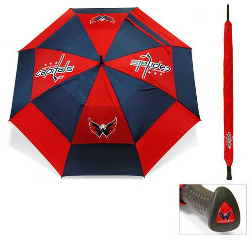 15869: Golf Umbrella Washington Capitals