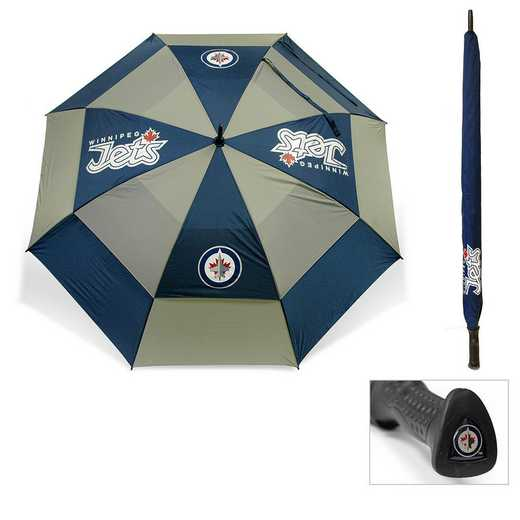 15969: Golf Umbrella Winnipeg Jets