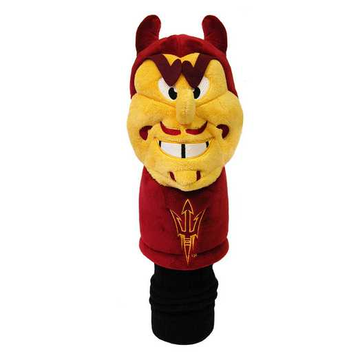 20313: Mascot Head Cover Arizona State Sun Devils