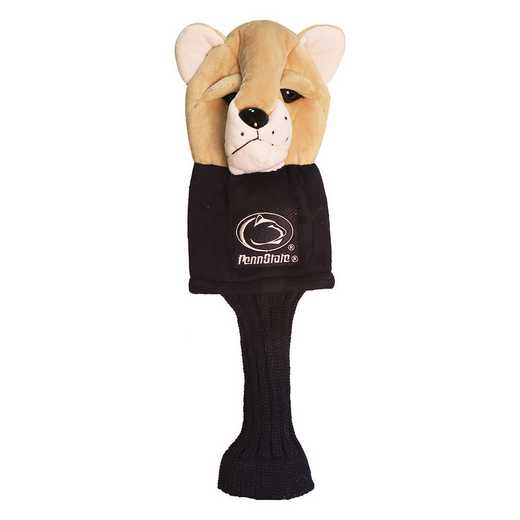 22913: Mascot Head Cover Penn State Nittany Lions