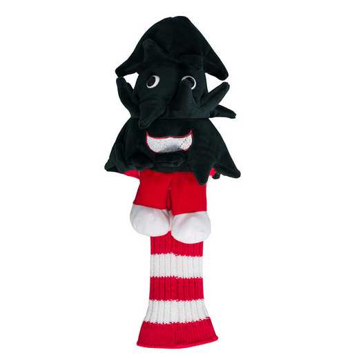 42013: Mascot Head Cover Stanford Cardinal