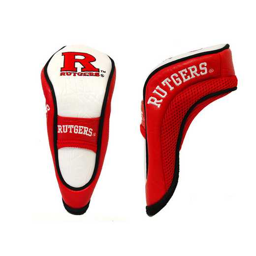 46866: Hybrid Head Cover Rutgers Scarlet Knights
