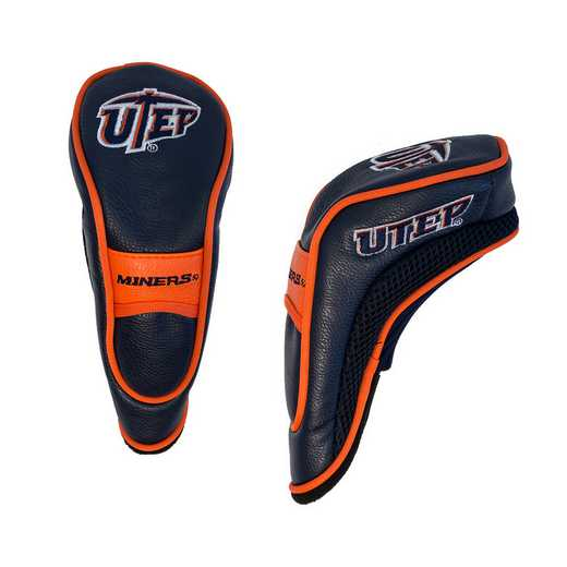 79366: Hybrid Head Cover Texas - El Paso