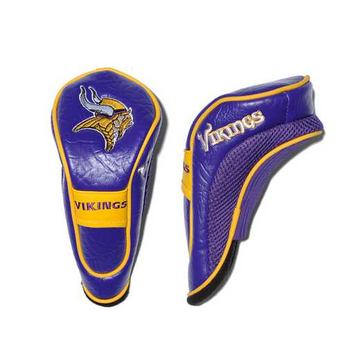 31666: Hybrid Head Cover Minnesota Vikings