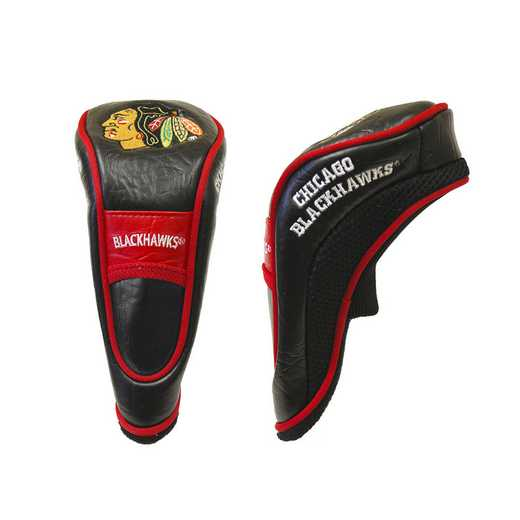 13566: Hybrid Head Cover Chicago Blackhawks