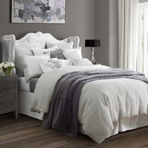 FB1615-SQ-OC: HEA 4-PC Wilshire Comforter Set - Super Queen