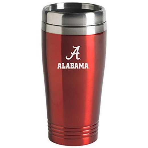 150-RED-ALABAMA-L1B-CLC: LXG 150 TUMB RED, Alabama