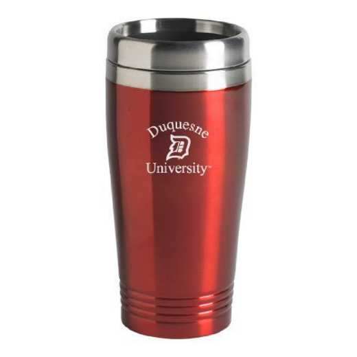 150-RED-DUQUESNE-L1-SMA: LXG 150 TUMB RED, Duquesne University