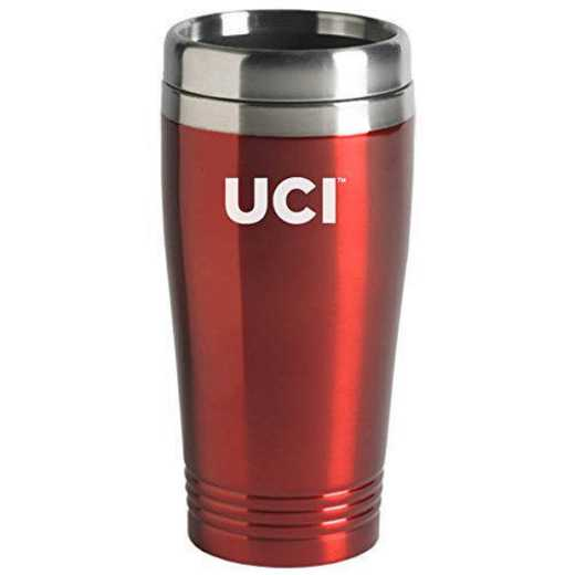 150-RED-UCI-L1-INDEP: LXG 150 TUMB RED, UC Irvine