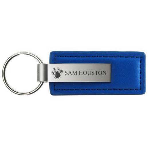 1540-BLU-SAMHOUSTN-L2-SMA: LXG 1540 KC BLUE, Sam Houston State