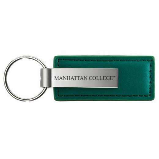 1540-GRN-MANHATTAN-L2-SMA: LXG 1540 KC GREEN, Manhattan College