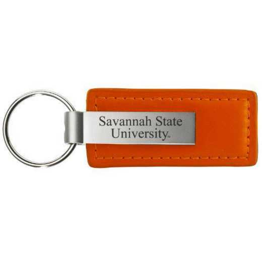 1540-ORN-SAVANST-L2-SMA: LXG 1540 KC ORANGE, Savannah State Univ