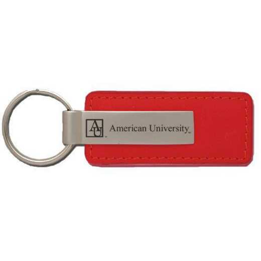 1540-RED-AMERICN-L2-LRG: LXG 1540 KC RED, American University