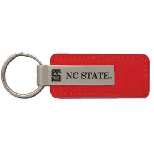 1540-RED-NCSTATE-L2-LRG: LXG 1540 KC RED, NC State