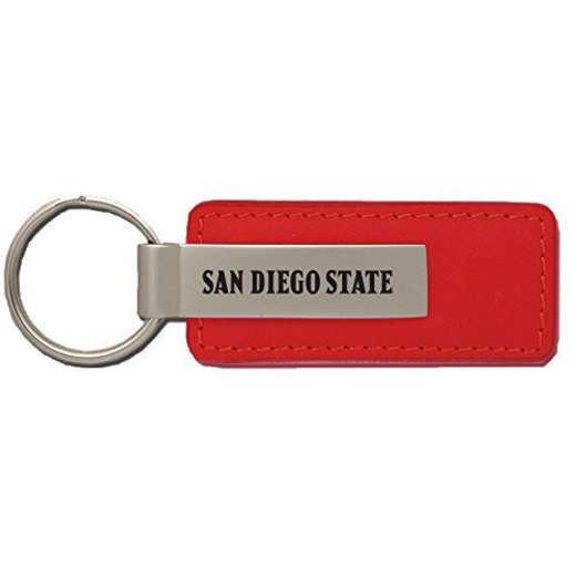 1540-RED-SDSU-L2-CLC: LXG 1540 KC RED, San Diego State