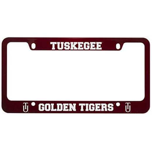 SM-31-RED-TUSKGEE-1-CLC: LXG SM/31 CAR FRAME RED, Tuskegee Univ