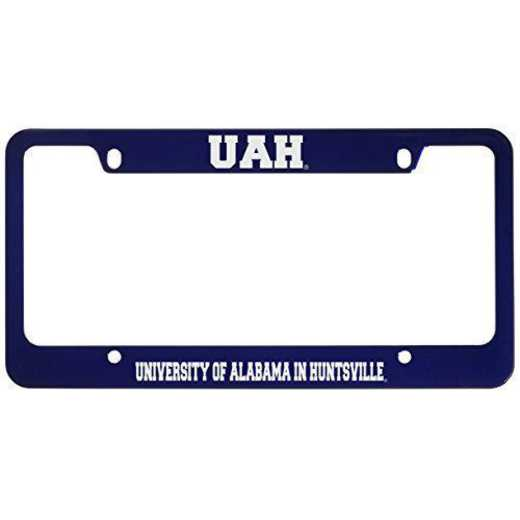 SM-31-BLU-ALABHUNT-1-LRG: LXG SM/31 CAR FRAME BLUE, Alabama Huntsville