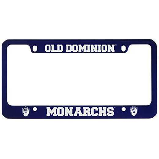 SM-31-BLU-OLDDOMN-1-CLC: LXG SM/31 CAR FRAME BLUE, Old Dominion