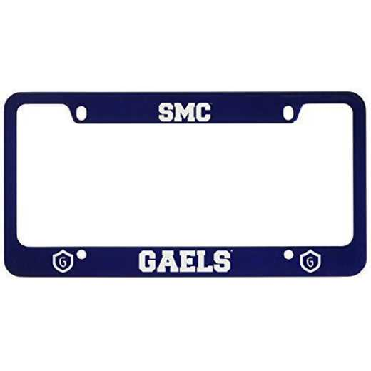 SM-31-BLU-STMARYS-1-SMA: LXG SM/31 CAR FRAME BLUE, Saint Mary's College of California