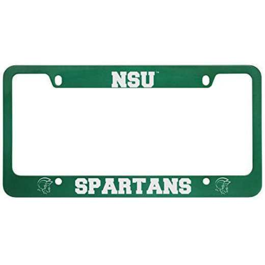 SM-31-GRN-NORFOLK-1-LRG: LXG SM/31 CAR FRAME GREEN, Norfolk State