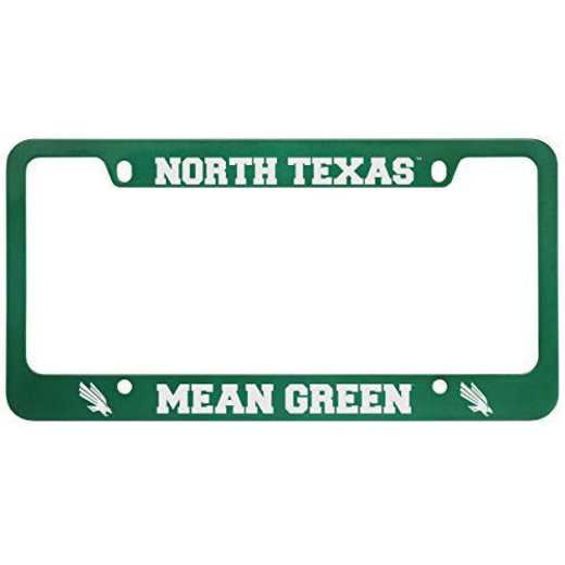 SM-31-GRN-NORTHTX-1-CLC: LXG SM/31 CAR FRAME GREEN, North Texas