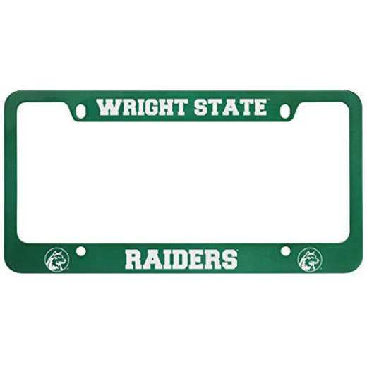 SM-31-GRN-WRGHTST-1-LRG: LXG SM/31 CAR FRAME GREEN, Wright State