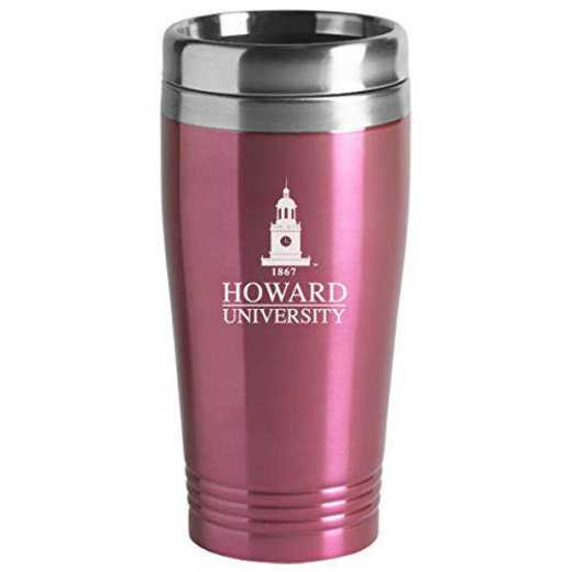 150-PNK-HOWARDU-L1-: LXG 150 TUMB PNK, Howard Univ