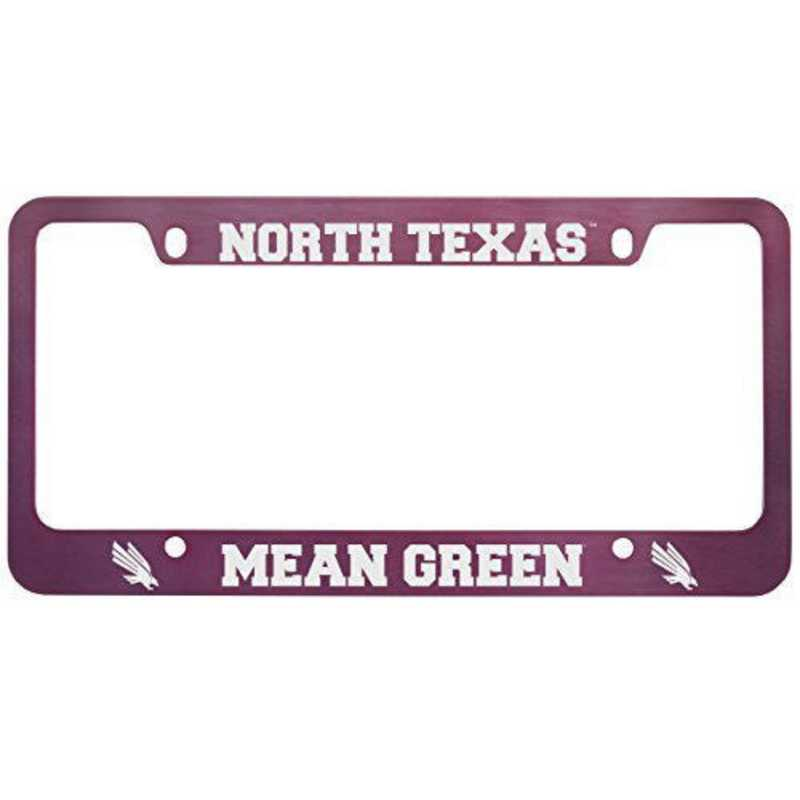 SM-31-PNK-NORTHTX-1-CLC: LXG SM/31 CAR FRAME PINK, North Texas