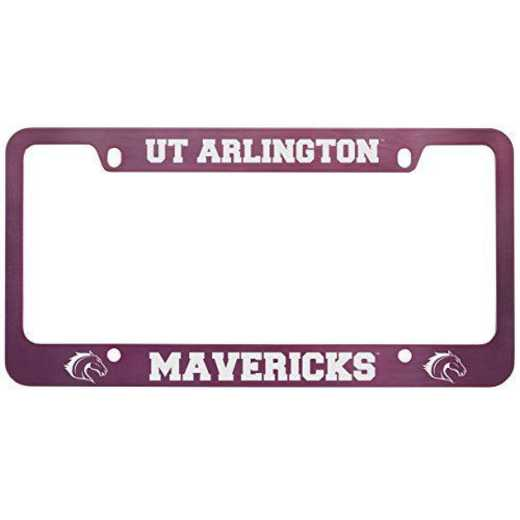 SM-31-PNK-TEXASAR-1-SMA: LXG SM/31 CAR FRAME PINK, Texas at Arlington
