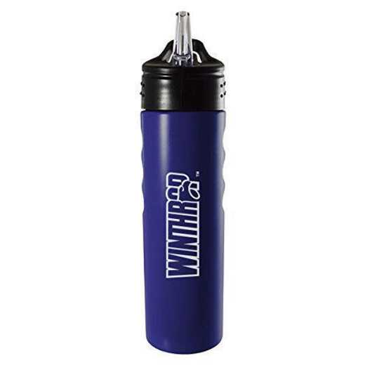 BOT-400-BLU-WINTHROP-LRG: LXG 400 BOTTLE BLU, Winthrop