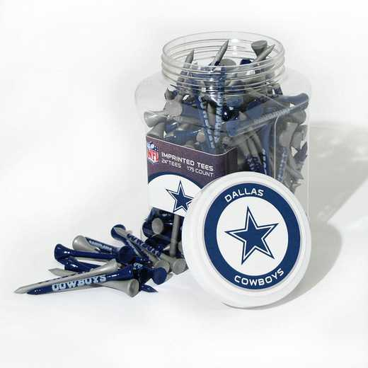 32351: DALLAS COWBOYS 175 TEE JAR