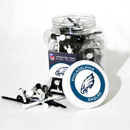 32251: PHILADELPHIA EAGLES 175 TEE JAR