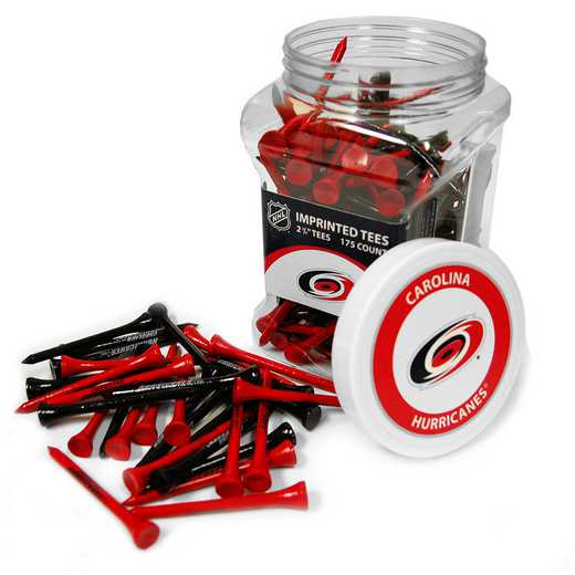 13451: CAROLINA HURRICANES 175 TEE JAR