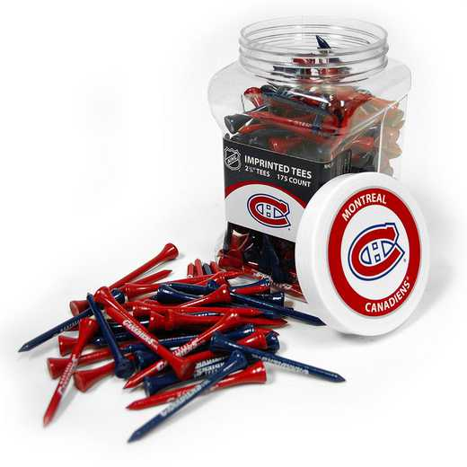14451: MONTREAL CANADIENS 175 TEE JAR