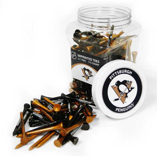 15251: PITTSBURGH PENGUINS 175 TEE JAR