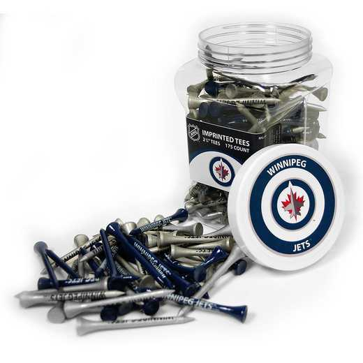 15951: WINNIPEG JETS 175 TEE JAR