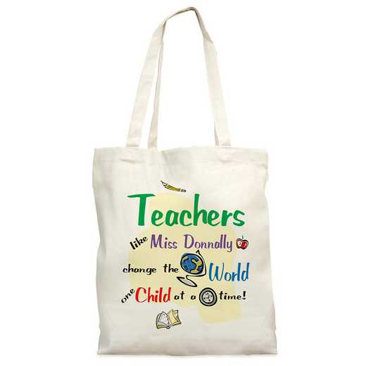 81122: TEACHER BAG