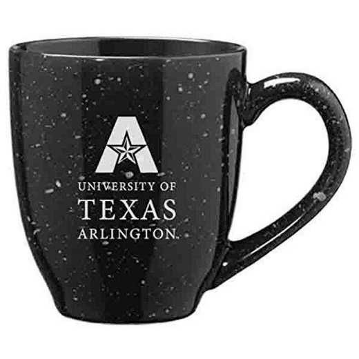 CER1-BLK-TEXASAR-L1-CLC: LXG L1 MUG BLK, Texas at Arlington