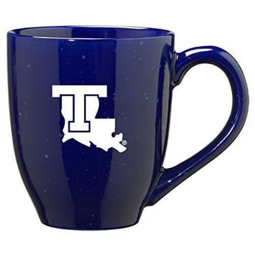 CER1-BLU-LATECH-L1-CLC: LXG L1 MUG BLU, Louisiana Tech