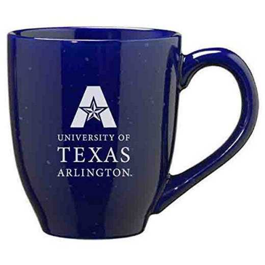 CER1-BLU-TEXASAR-L1-SMA: LXG L1 MUG BLU, Texas at Arlington