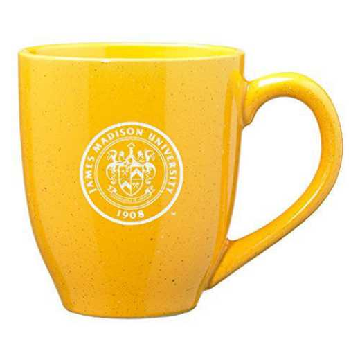 CER1-GLD-JAMSMAD-L1-CLC: LXG L1 MUG GLD, James Madison