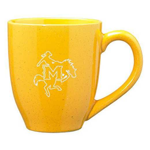 CER1-GLD-MCNEESE-L1-CLC: LXG L1 MUG GLD, McNeese State