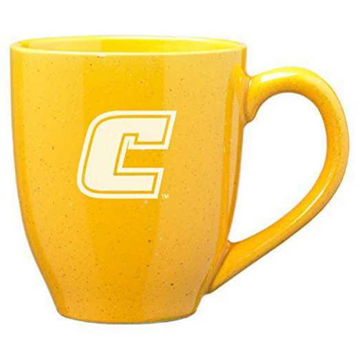 CER1-GLD-TENCHAT-L1-CLC: LXG L1 MUG GLD, Tennessee - Chattanooga