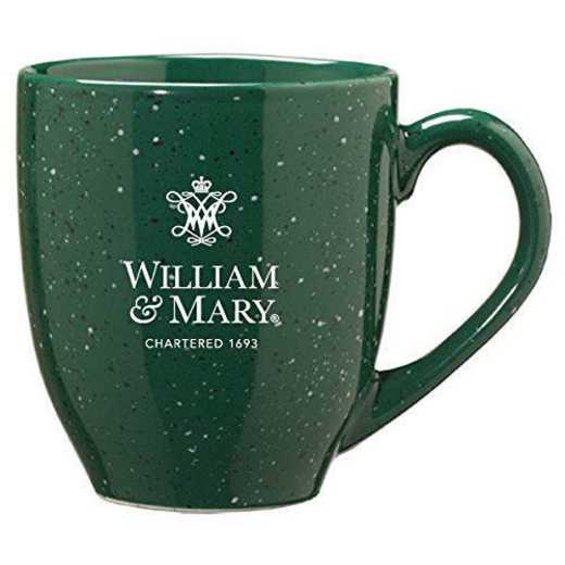 CER1-GRN-WILLMRY-L1-INDEP: LXG L1 MUG GRE, William & Mary